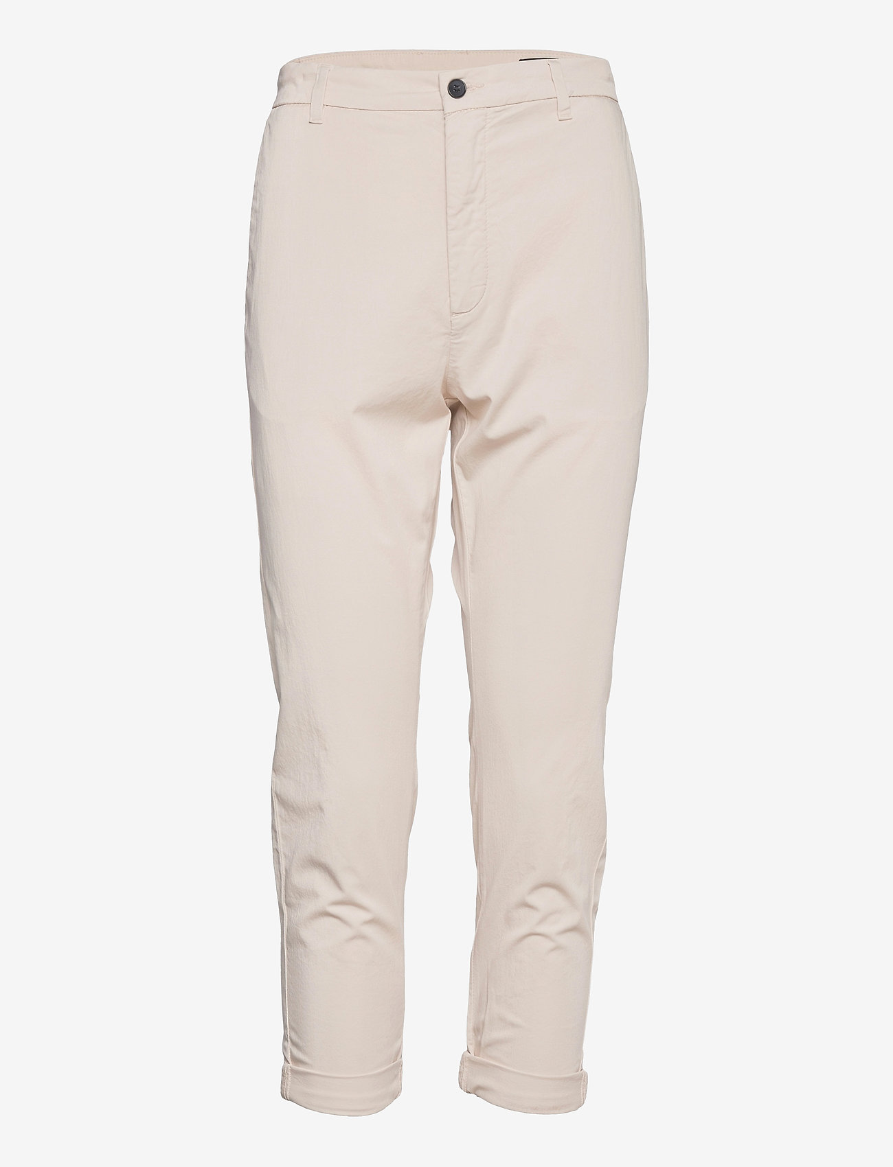 Hope - News Edit Trousers - chinos - off white - 0