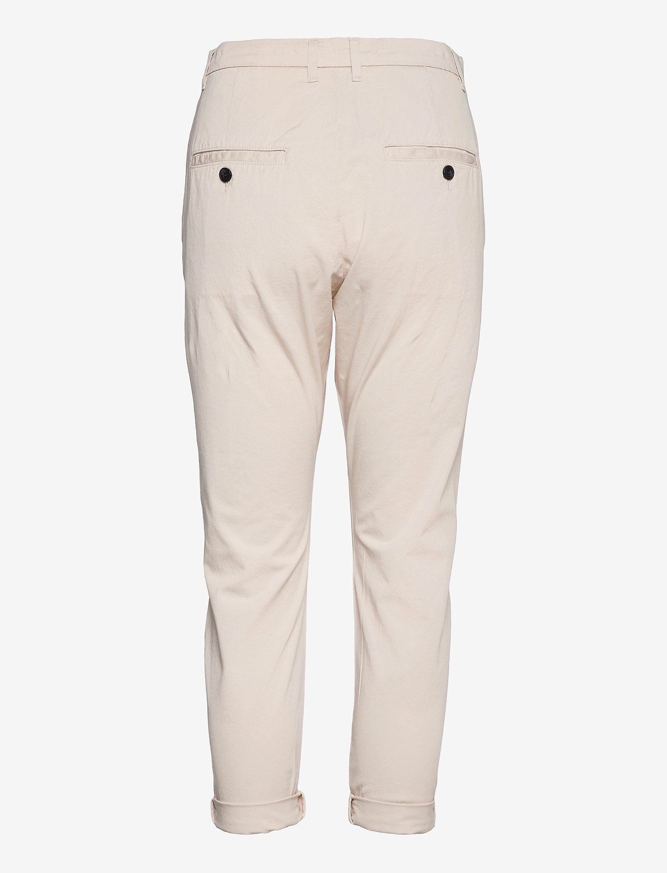 Hope - News Edit Trousers - chinos - off white - 1
