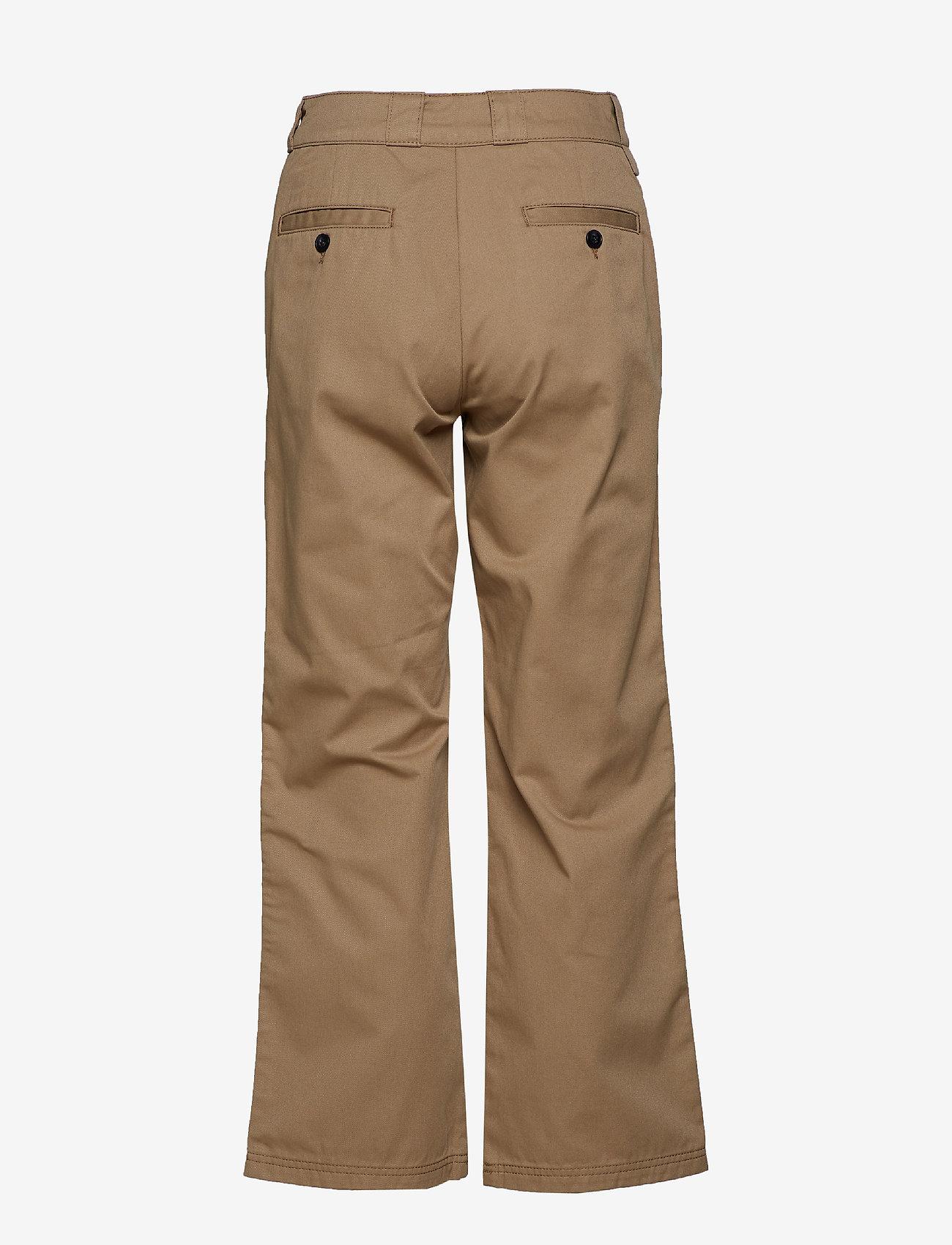 Hope - Zone Trouser - housut - beige