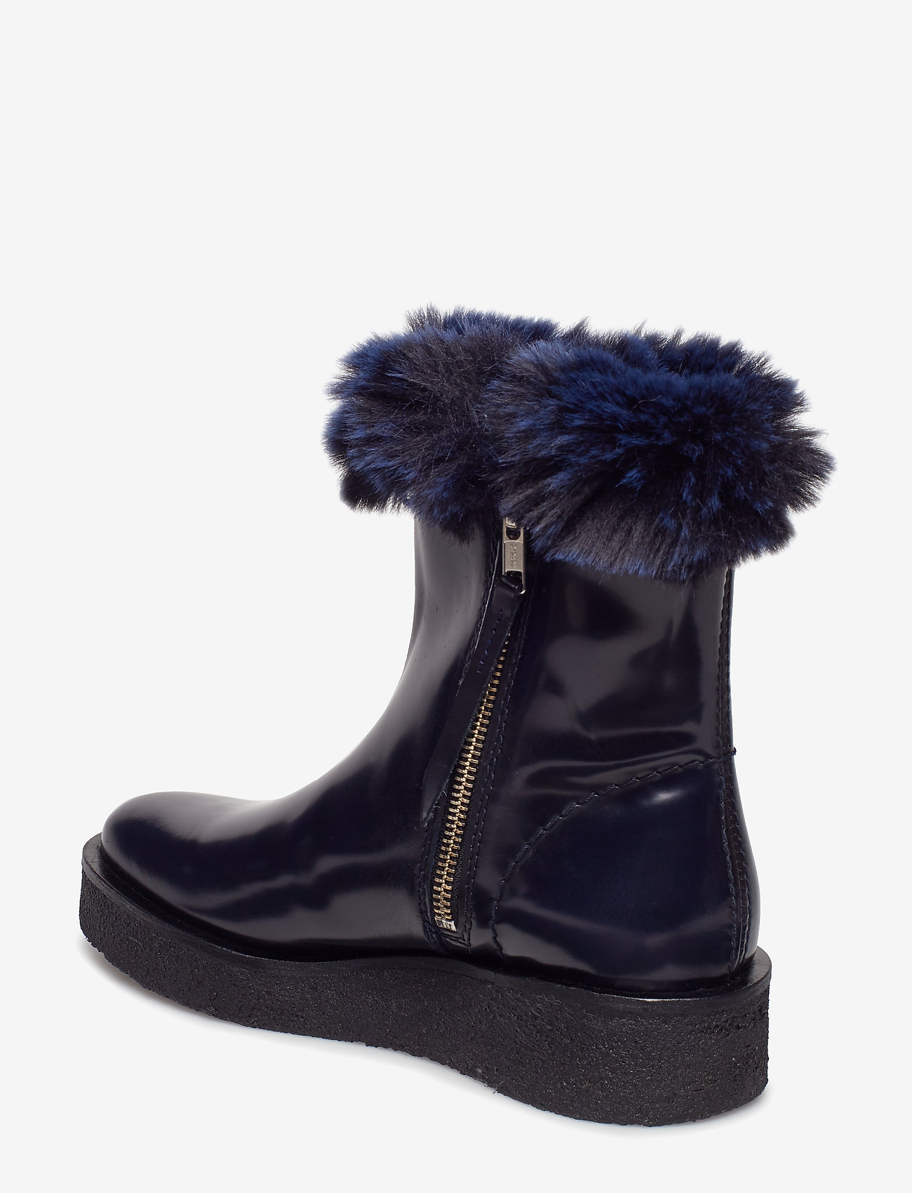 Sky Boot (Navy) - Hope
