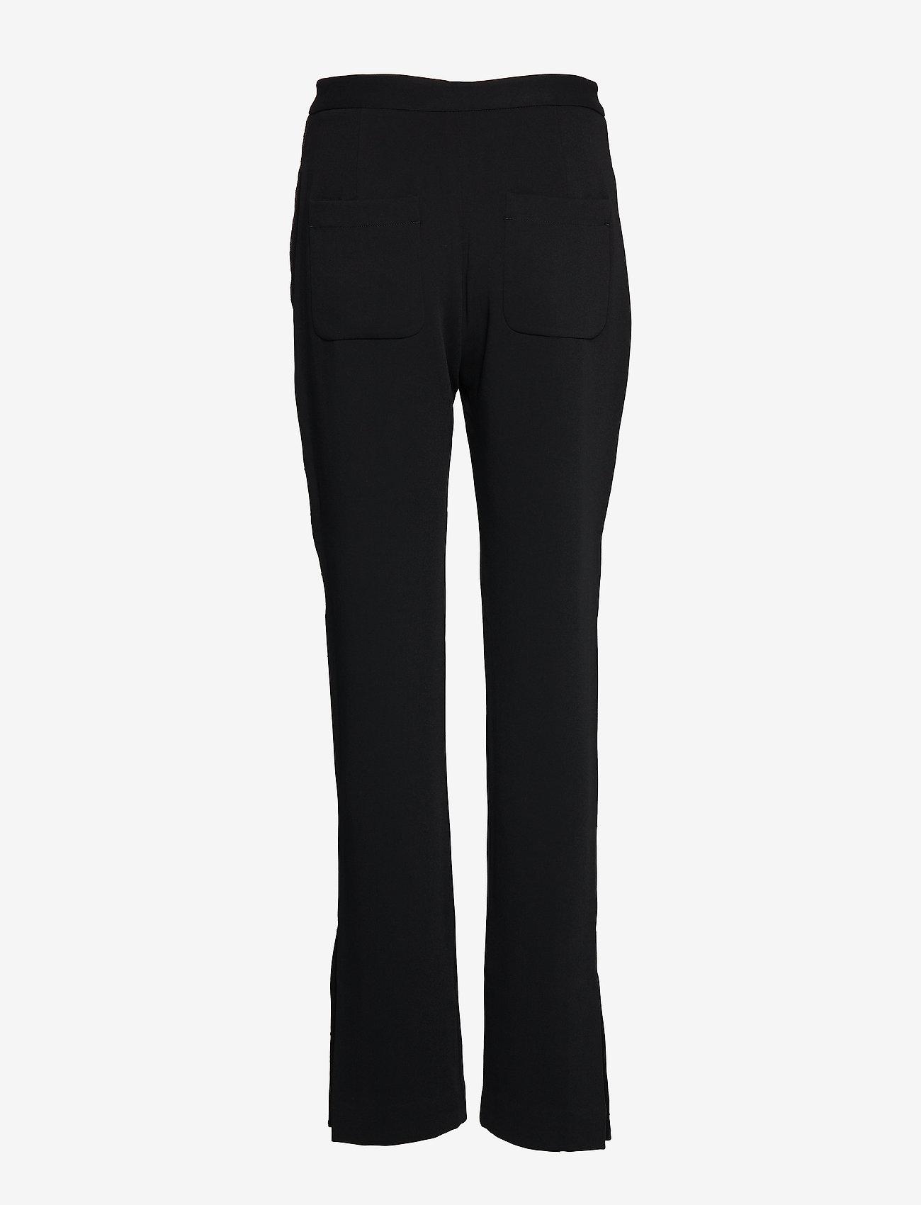 Hope - Move Trousers - slim fit broeken - black - 1