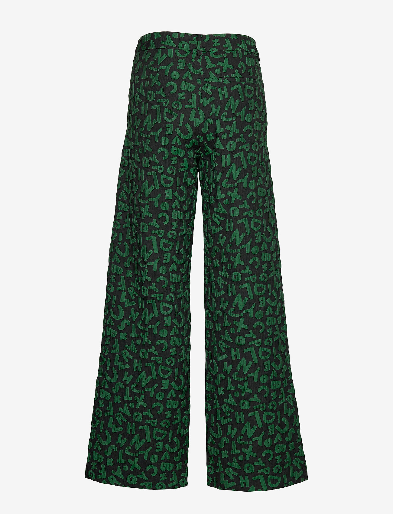 Ease Trousers (Green Letter) (165 €) - Hope o82a0