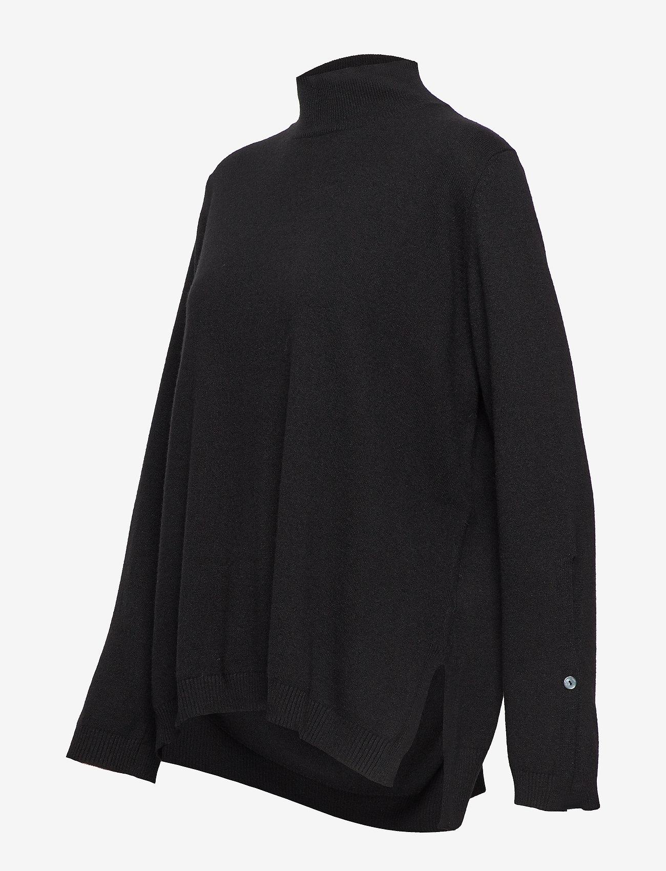 Rio Sweater (Black) (99 €) - Hope mhSUO