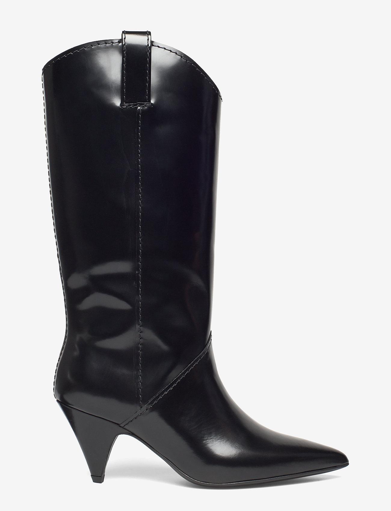 Hope - Vulcan Boot - höga stövlar - black - 1