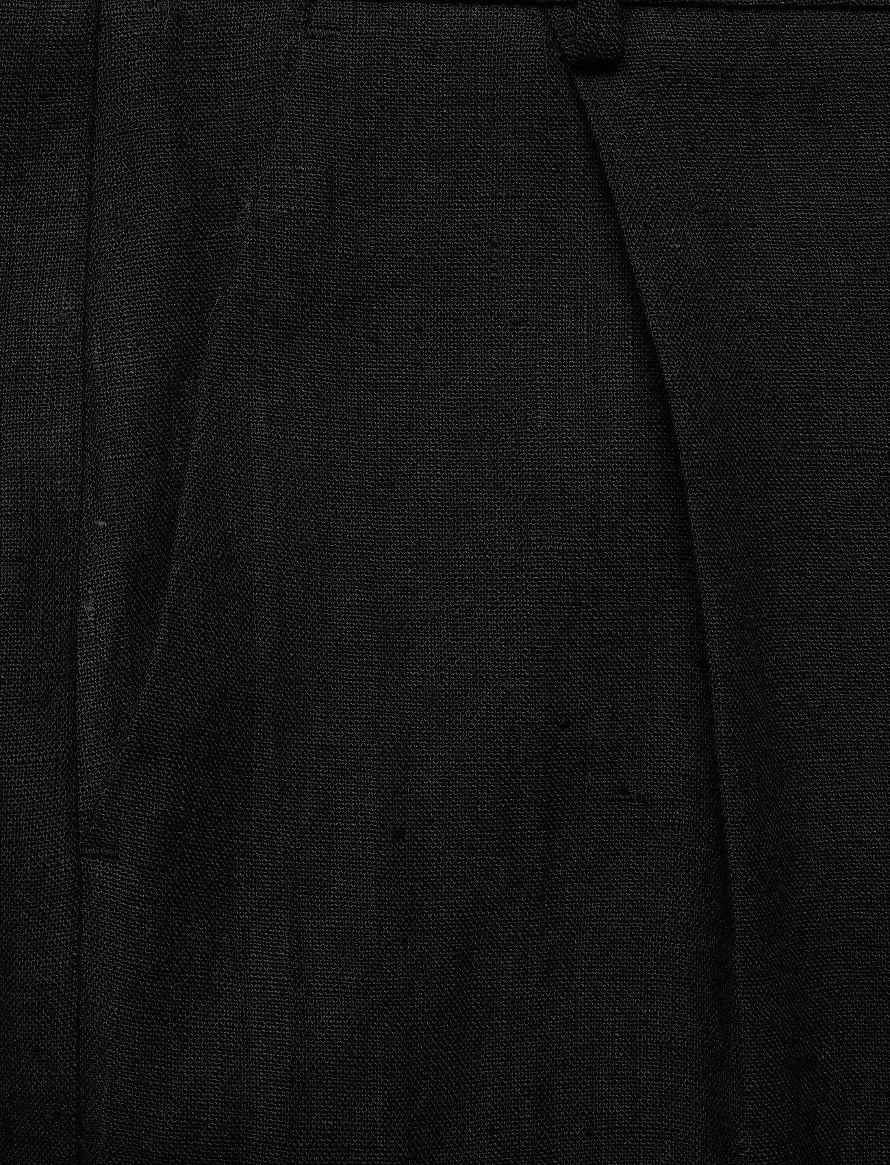 Hope Alta Trousers - Trousers BLACK