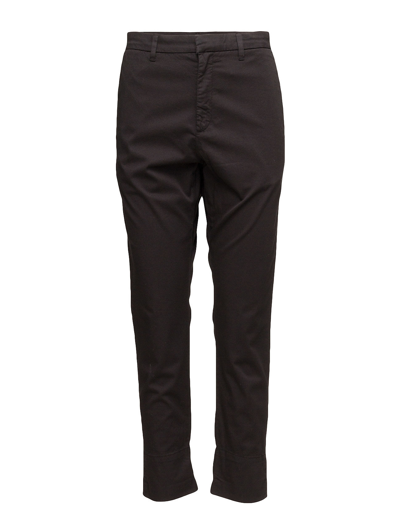 Hope News Trouser - BLACK