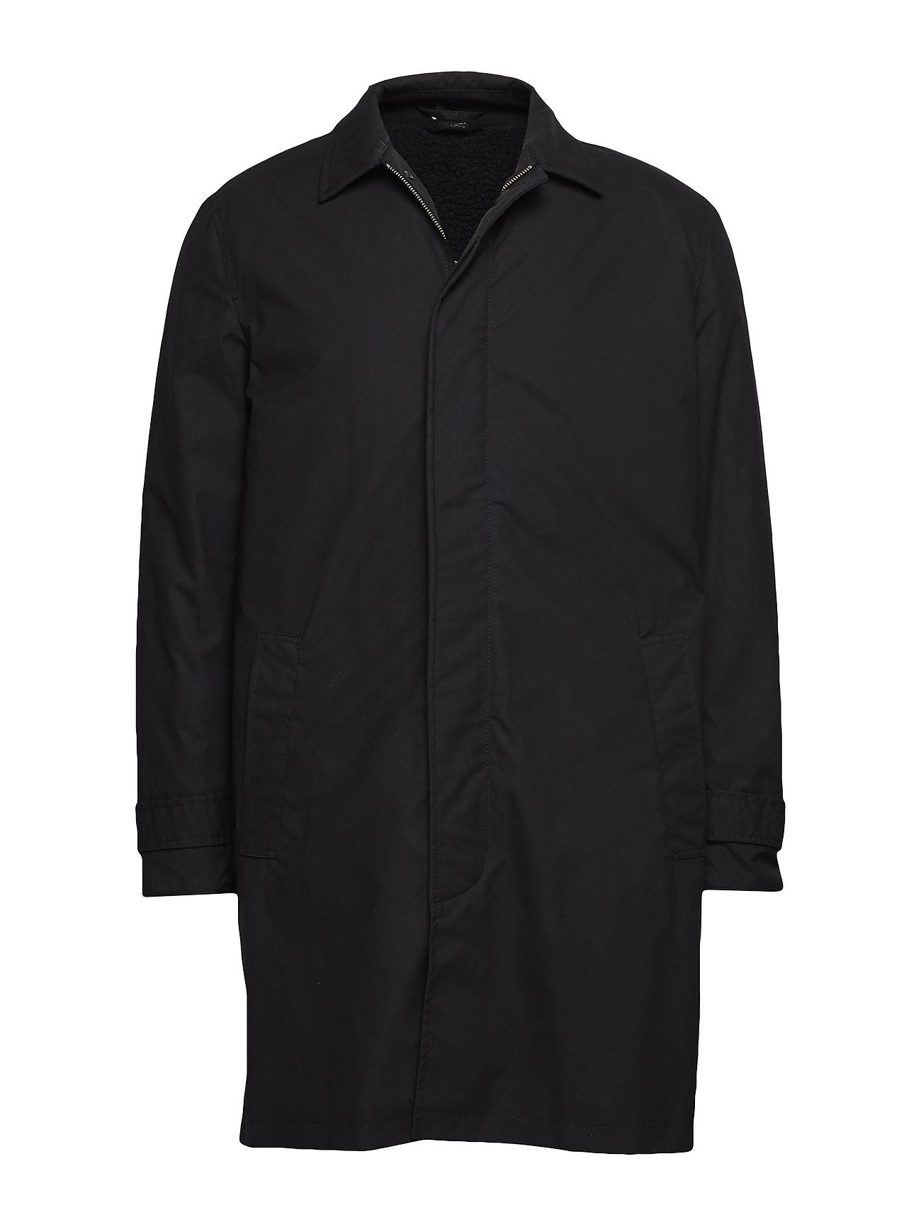 Hope Double Coat Ytterkläder
