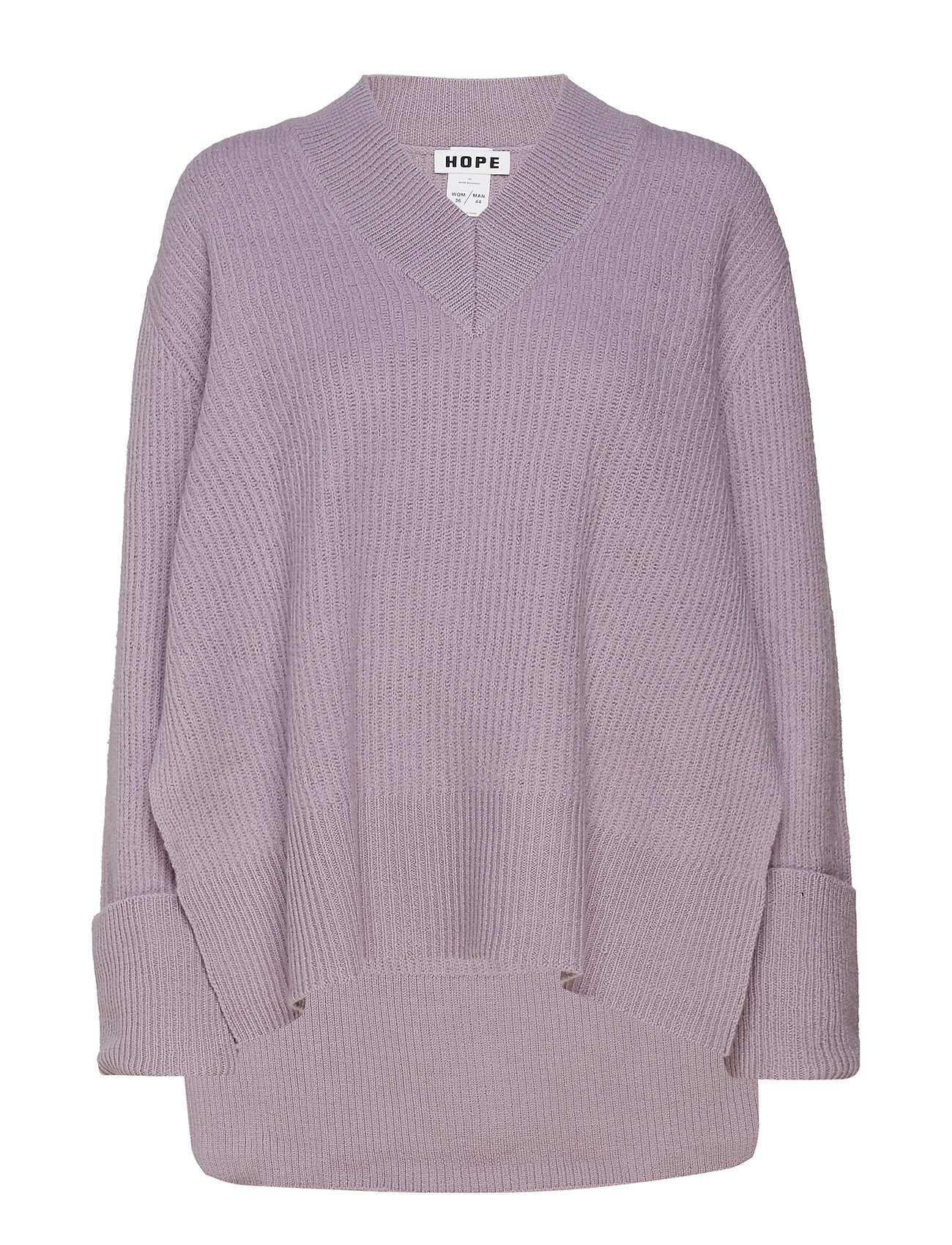 Hope Moon Sweater - LAVENDER