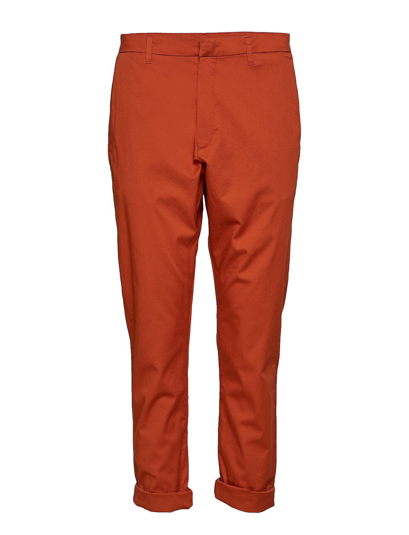 Hope News Trouser - AMBER