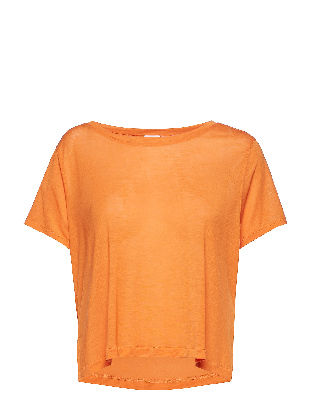 Hope Box Tee - ORANGE