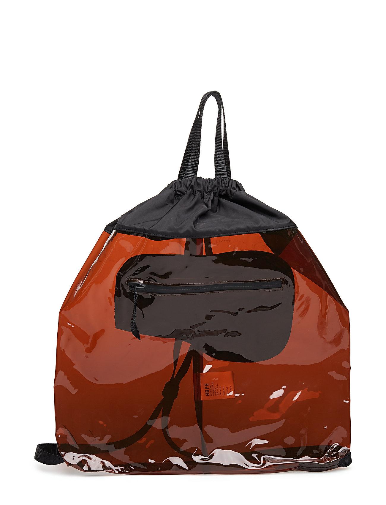 f3da7475 Zack Bag shopper tasker fra Hope til herre i Sort - Pashion.dk