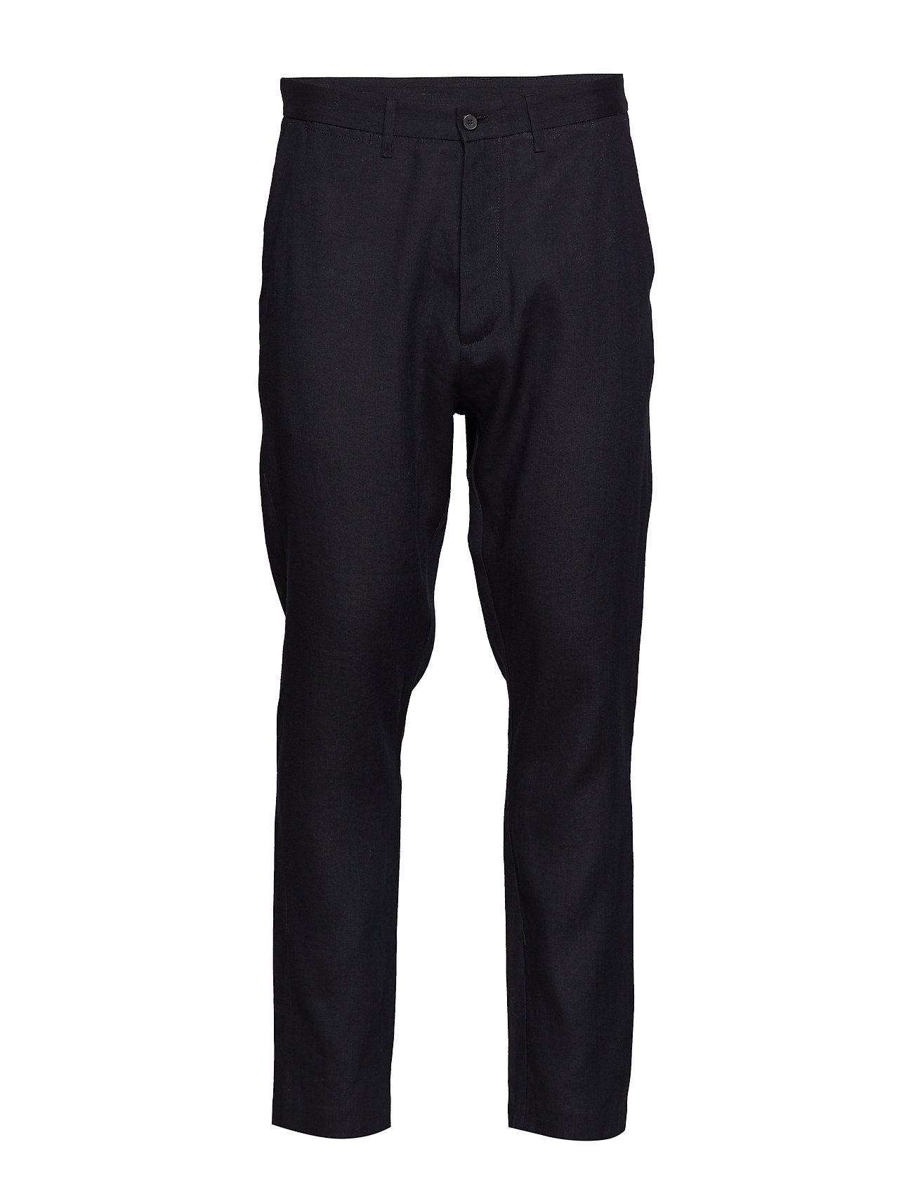 Kris Suit Trouser (Dk Blue) (1400 kr) - Hope -  6f1dc3483651d