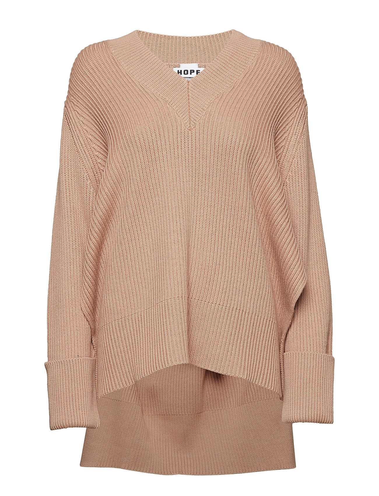 Hope Moon Sweater - PINK SAND