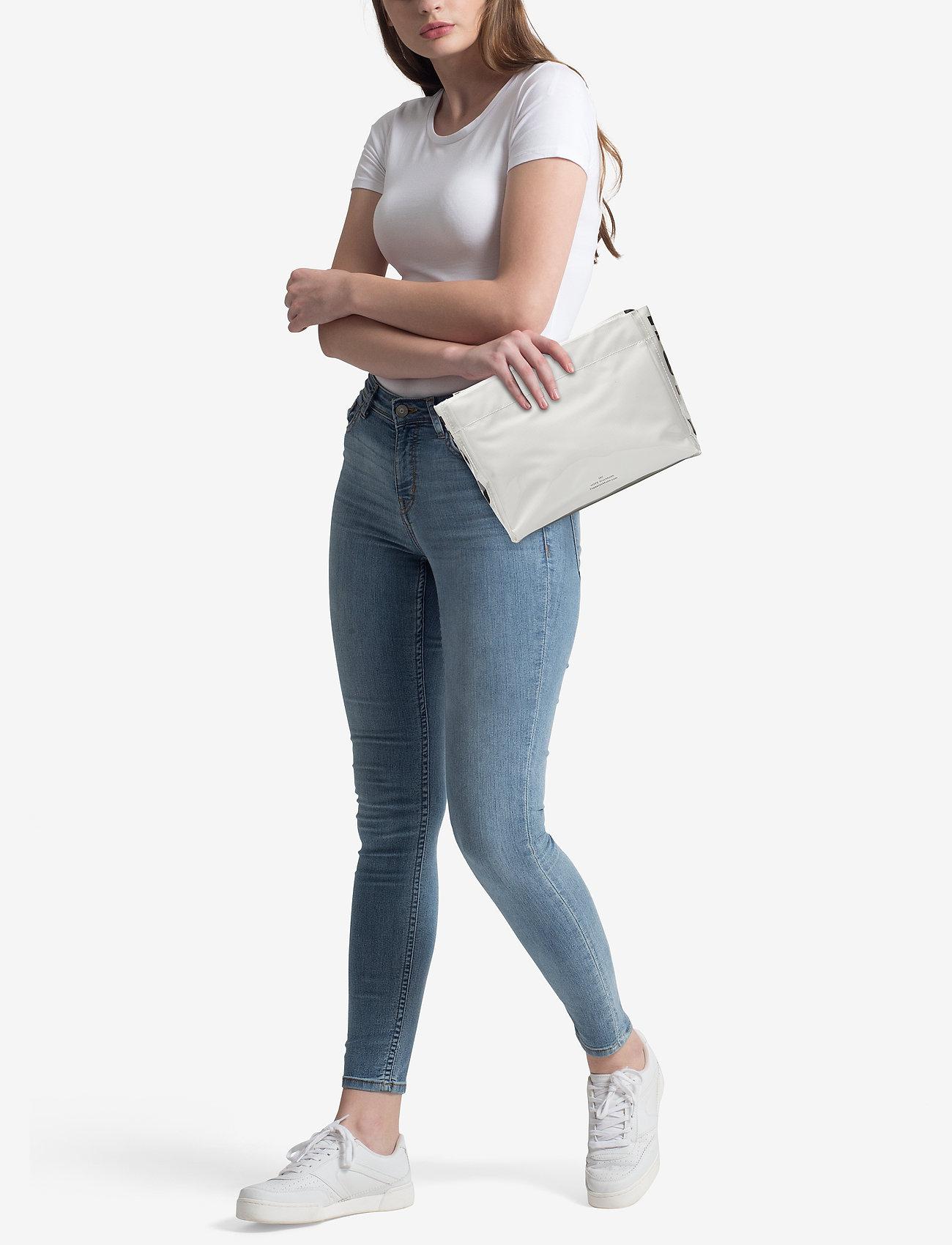 Hope Ithem Bag - WHITE
