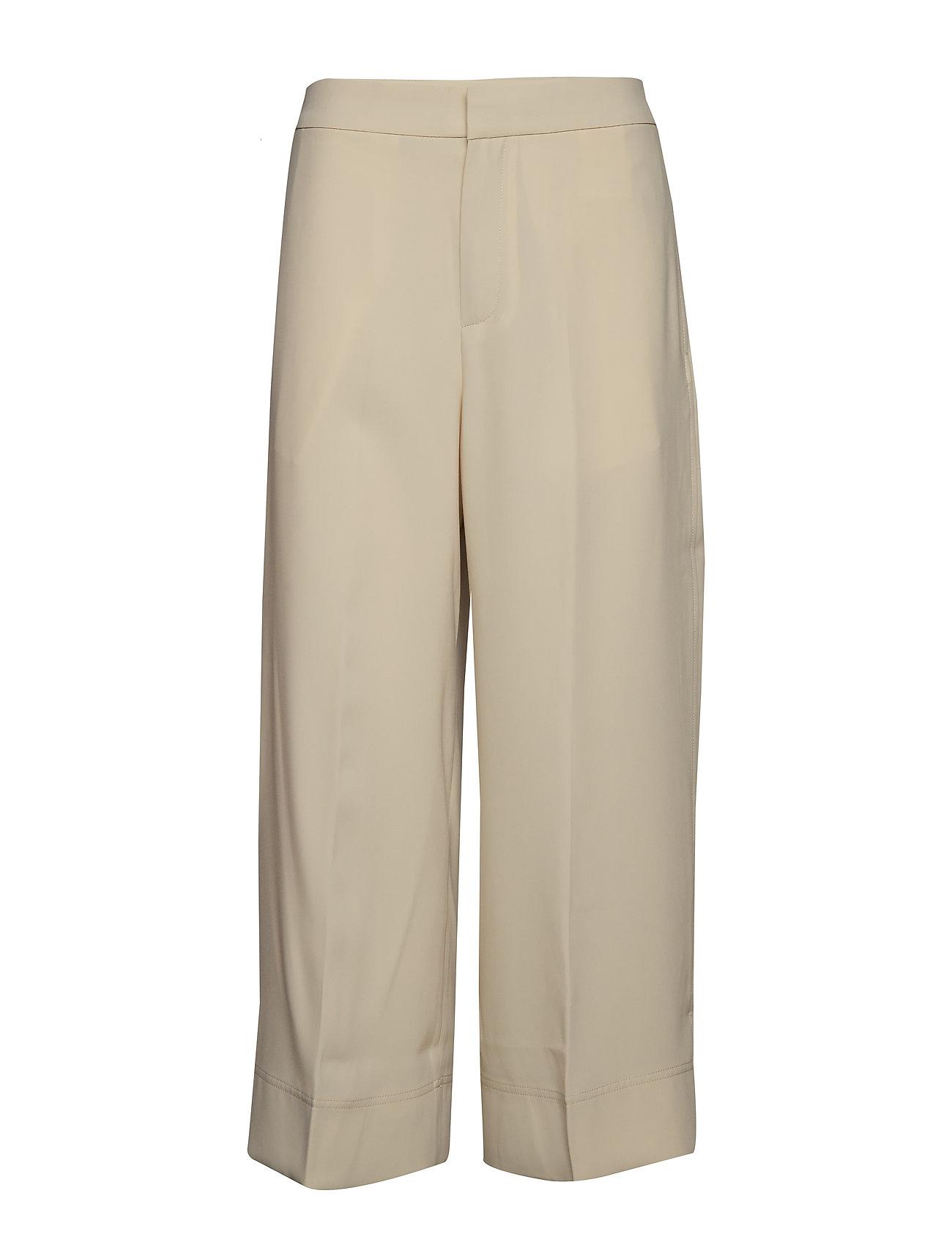 Hope Frame Trouser - BEIGE