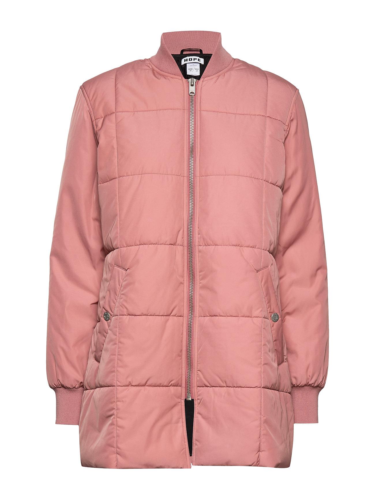 Hope Abbey Jacket - PINK