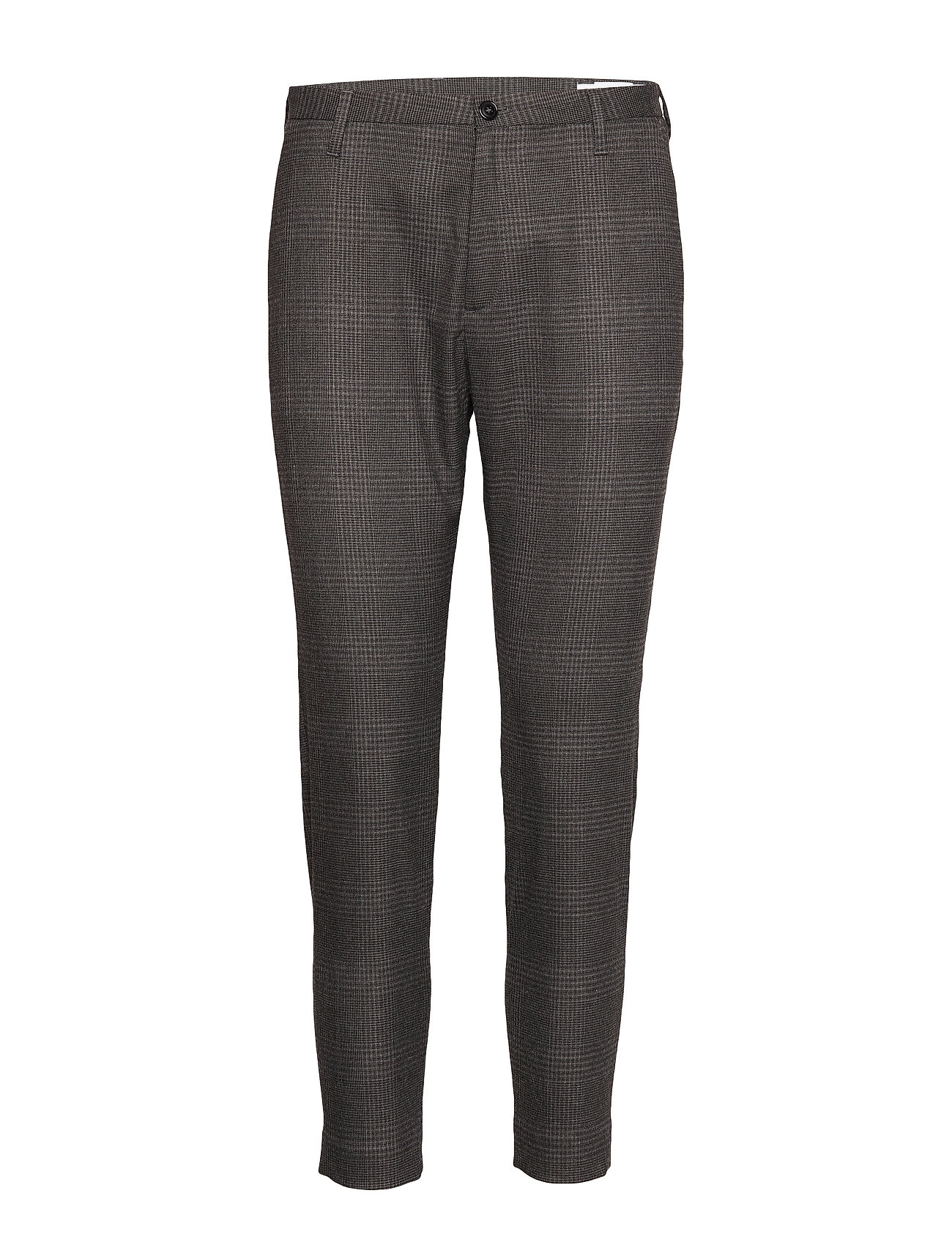 Hope Krissy Trousers - CONCRETE CHECK