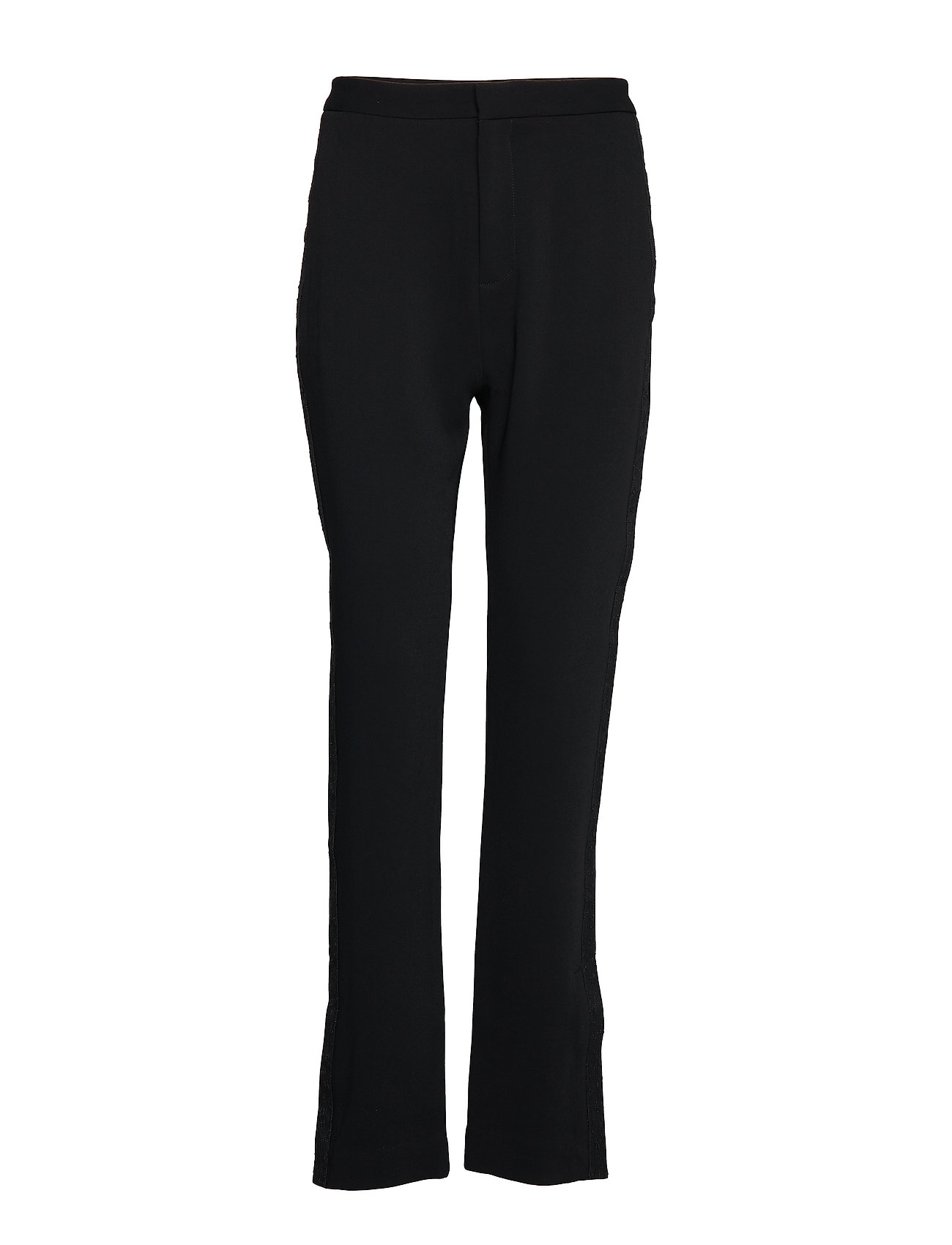 Hope Move Trousers - BLACK