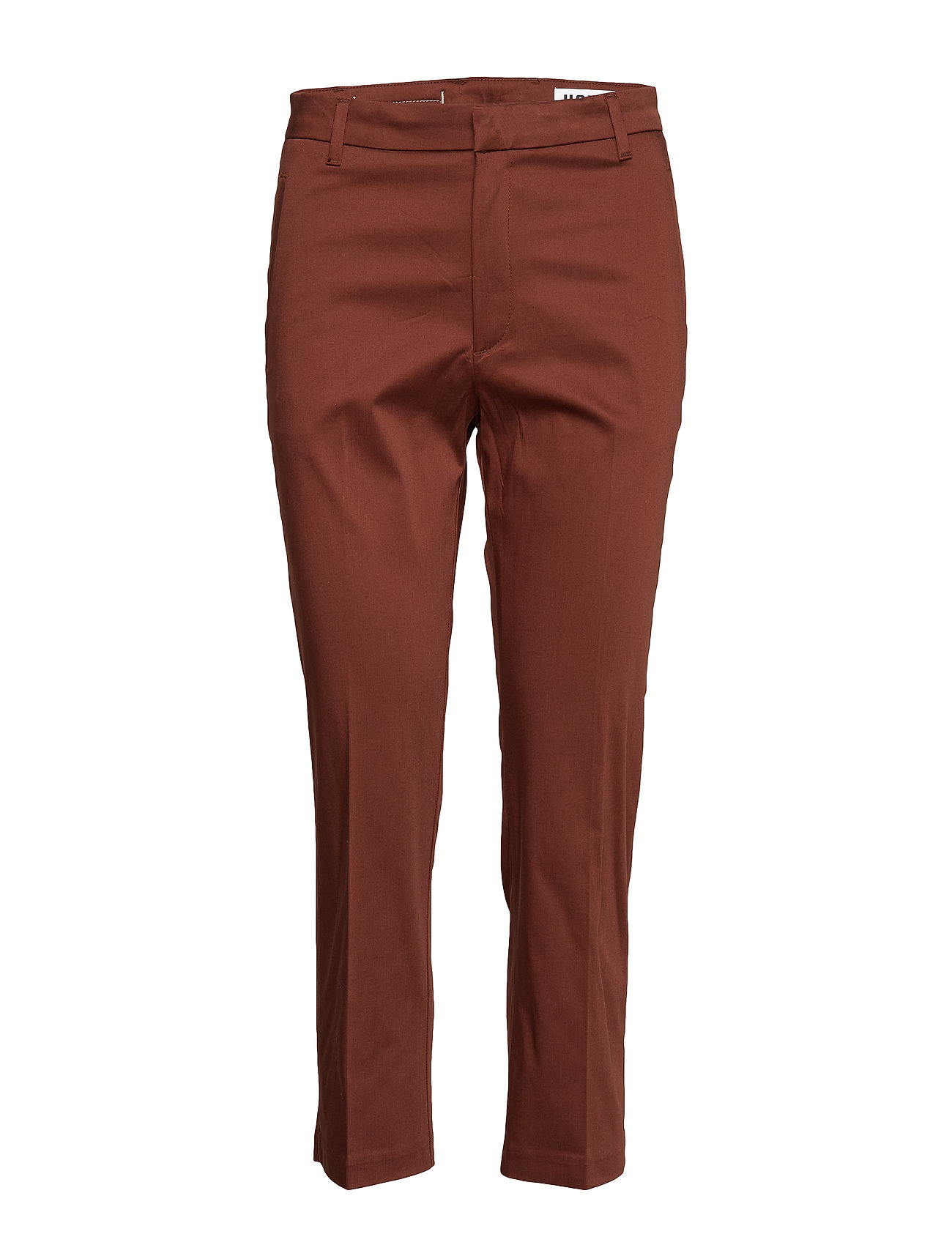 Hope Lobby Trousers - GOLDEN BROWN