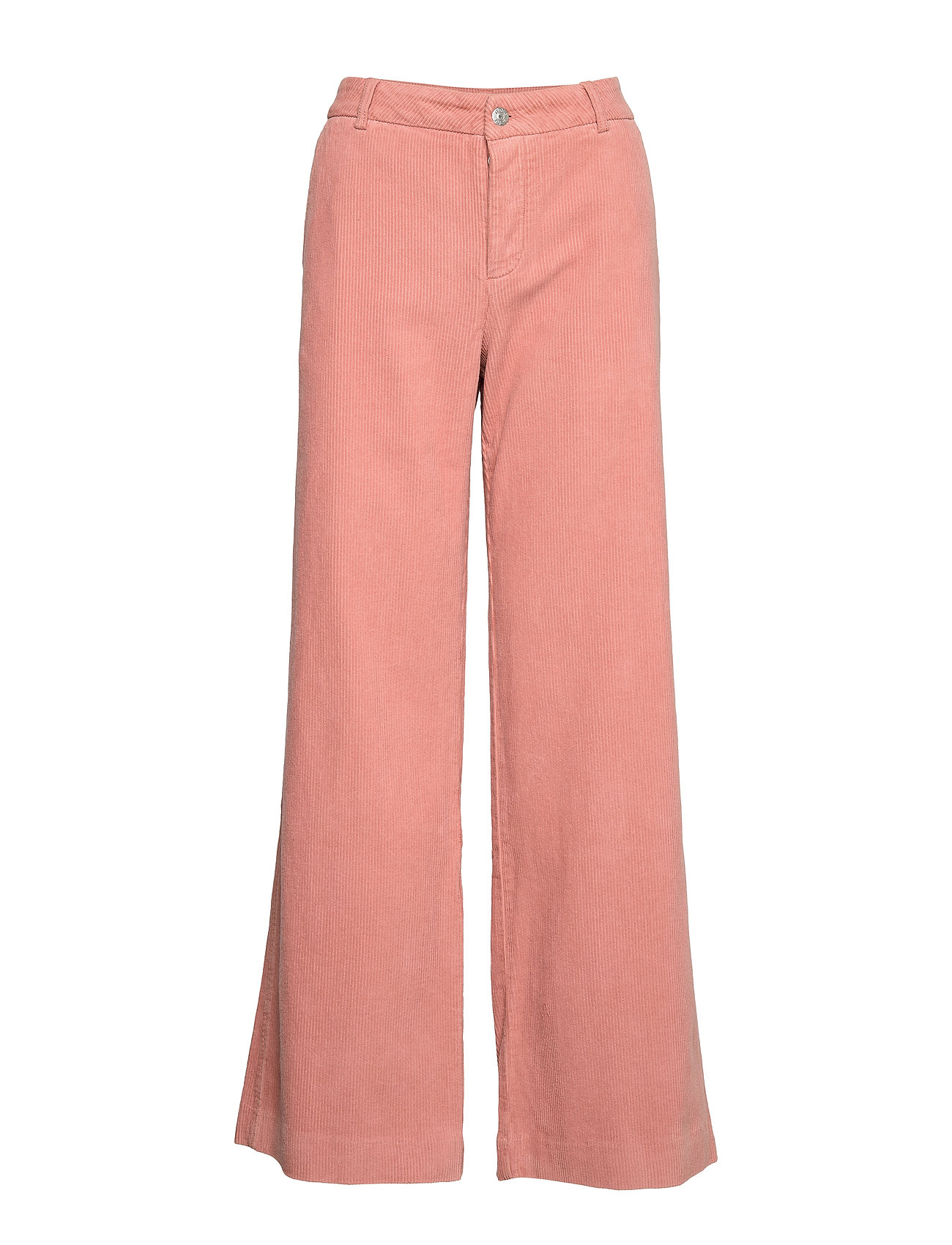 Hope Ease Trousers - PINK