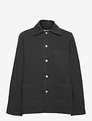 Hope - Worker Jacket - jeansjacken - washed black - 1