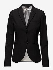 Hope - The One Blazer - kläder - black - 0