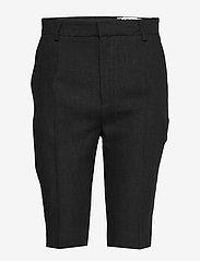 Hope - Kick Shorts - bermudas - black - 0