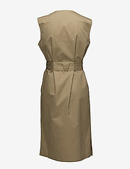 Hope - Trail Dress - omlottklänning - beige - 1