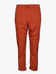 Hope - News Trouser - casual housut - amber - 0