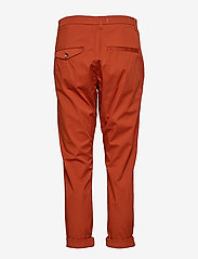 Hope - News Trouser - casual housut - amber - 1