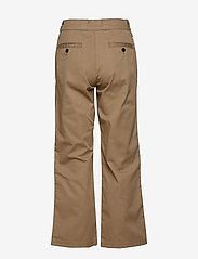 Hope - Zone Trouser - housut - beige - 1