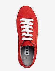 Hope - Sam Sneaker Wom - sneakersy niskie - red - 3