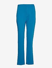 Hope - Move Trousers - slim fit broeken - blue - 0