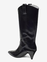 Hope - Vulcan Boot - höga stövlar - black - 2