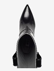 Hope - Vulcan Boot - höga stövlar - black - 3