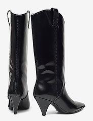 Hope - Vulcan Boot - höga stövlar - black - 4
