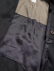 Hope - Sky Coat - trenchcoats - navy - 7