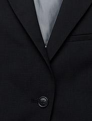 Hope - The One Blazer - kläder - black - 2