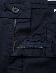 Hope - News Edit Trousers - casual broeken - dk blue - 3