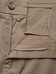Hope - News Edit Trousers - casual bukser - khaki beige - 3