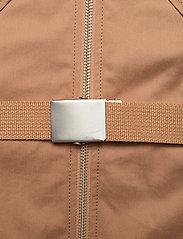 Hope - Fly Jumpsuit - jumpsuits - copper beige - 2