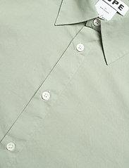 Hope - Elma Shortsleeve - chemises à manches courtes - sage green - 2