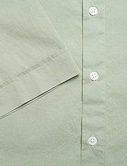 Hope - Elma Shortsleeve - chemises à manches courtes - sage green - 3
