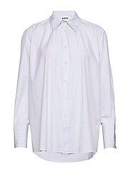 Trip Shirt - BLUE STRIPE