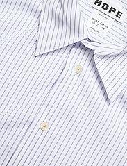 Hope - Trip Shirt - chemises à manches longues - blue stripe - 2