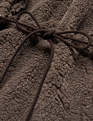 Hope - Arc Anorak - anoraks - oak brown - 5