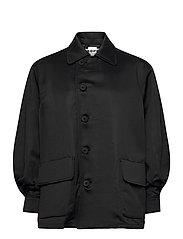 Bon Jacket - BLACK