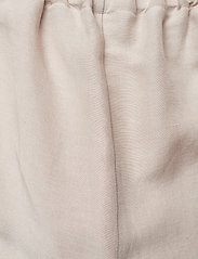 Hope - Laze Trousers - bukser med brede ben - beige - 2