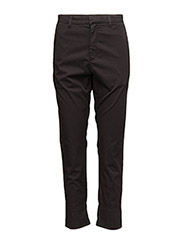 News Trouser - BLACK
