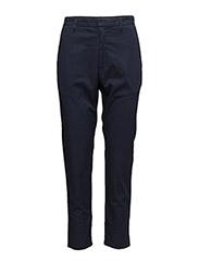 News Trouser - DK BLUE